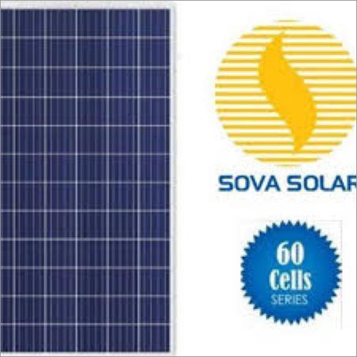 Sova Solar Panels