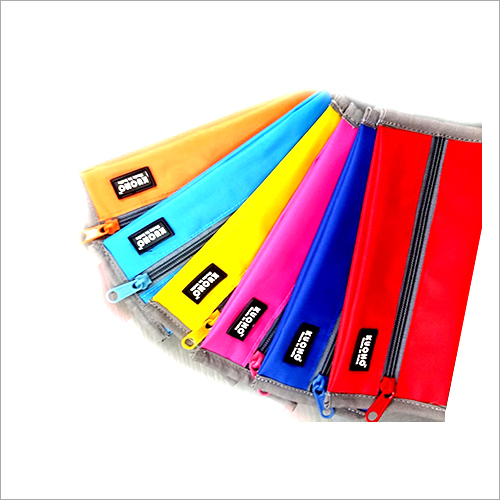 Colored Pencil Pouch