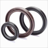 Rotarry Shaft Seals
