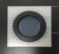 Manually Operated Quantitative Polariscope