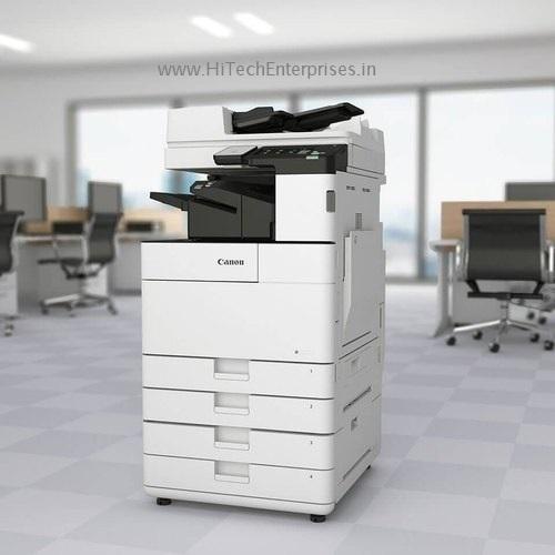 Canon Ir 2625 Mono A3 Size Photocopier Machine
