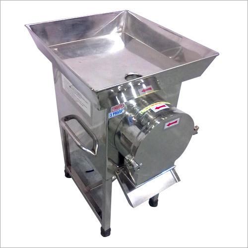 Wet Pulverizer Gravy Machine