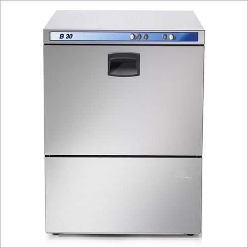 Hood Type Commercial Dishwasher