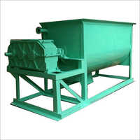 Poultry And Cattle Feed Machine