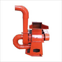 Cattle Feed Crusher Grinder