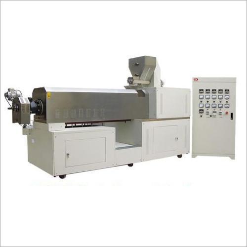 2D Pellet Process Machine