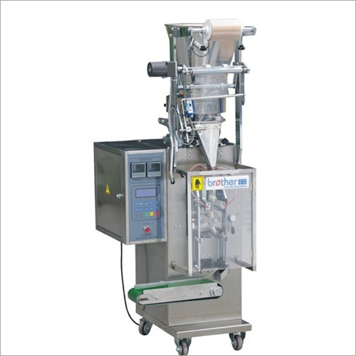 Proveg Granule Packing Machine