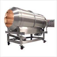Flavoring Machine