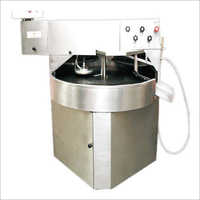 Rotary Semi Automatic Chapati Making Machine