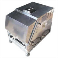 Automatic Chapati Pressing Machine