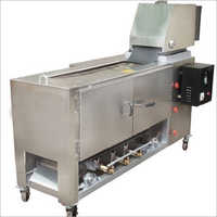 Automatic Chapati Machine