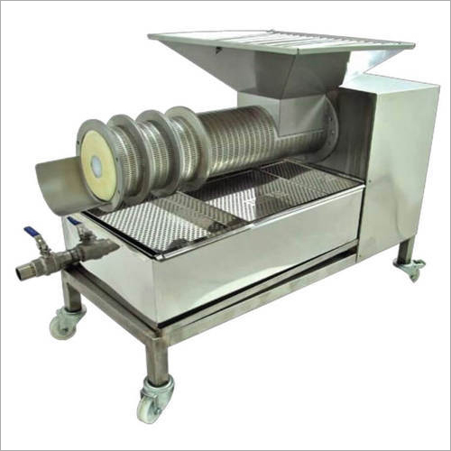 Industrial Honey Processing Line