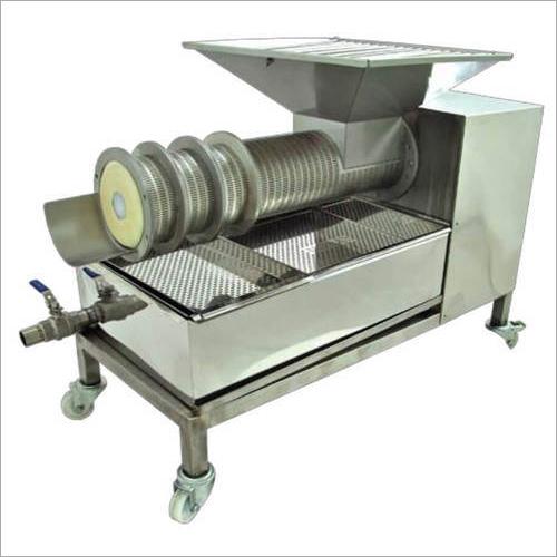 Industrial Honey Processing Line