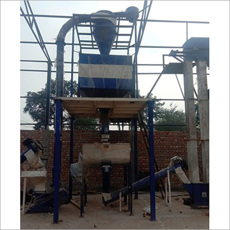 Poultry Feed Grinder Crusher Pulverize