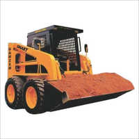 Gamzen Skid Steer Loader