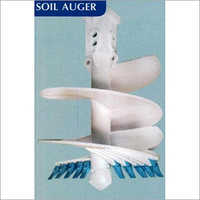 Soil Auger Machine
