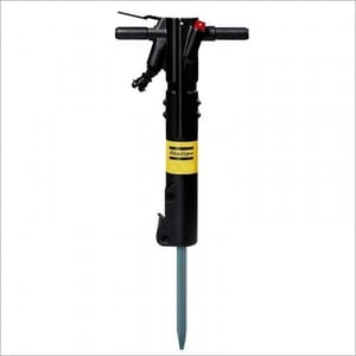 Pneumatic Breaker TEX 37 Rock Drill