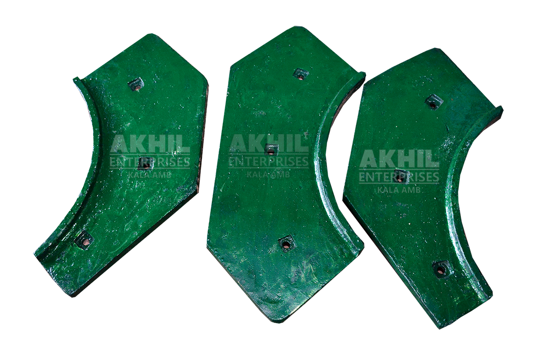 Jaw Plate,Roller ,Side Plates ,Rolly ,Rotopactor Products