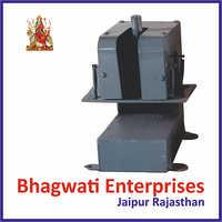 Industrial Manual Sole Cutting Machine