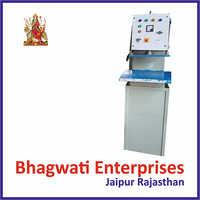 Industrial Hydraulic Slipper Making Machine