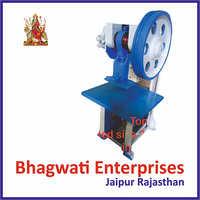 Industrial Slipper Making Power Press Machine