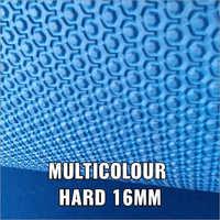 16 mm Multicolor Hard Sole Sheet