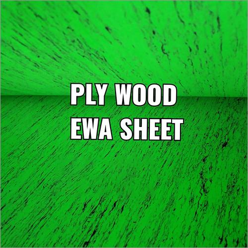 Ply Wood EWA Sheet