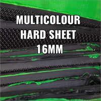 Multicolour Slipper Sole Sheet