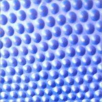 16mm Mini Acupressure Hard Rubber Slipper Sole Sheet