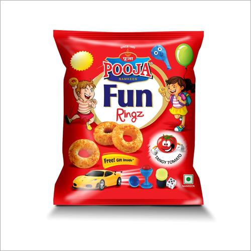 Tangy Tomato Fun Rings