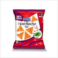 Jalapeno Flavour Mast Nacho