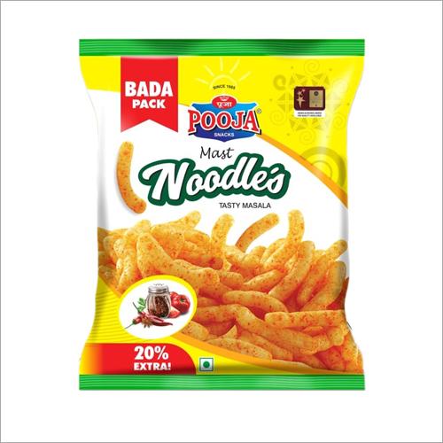 Tasty Masala Noodles