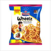 Golmaal Masala Wheelz