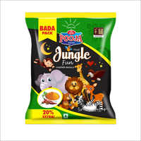 Chatpata Masala Jungle Fun