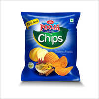 Chatpata Masala Flavour Chips