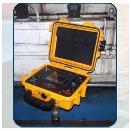 Marine Diesel Engine Analyzer