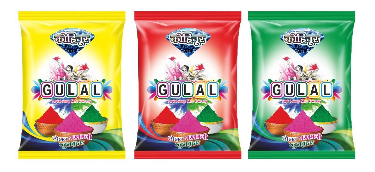 Kohinoor Gulal