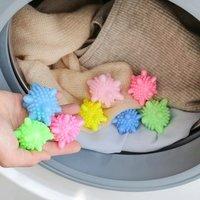 Washing Machine Laundry Balls (Pack Of 10)