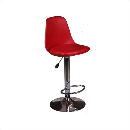 Curvy High Bar Chair