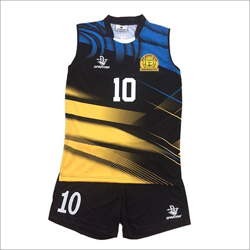 Kids Sports Uniform