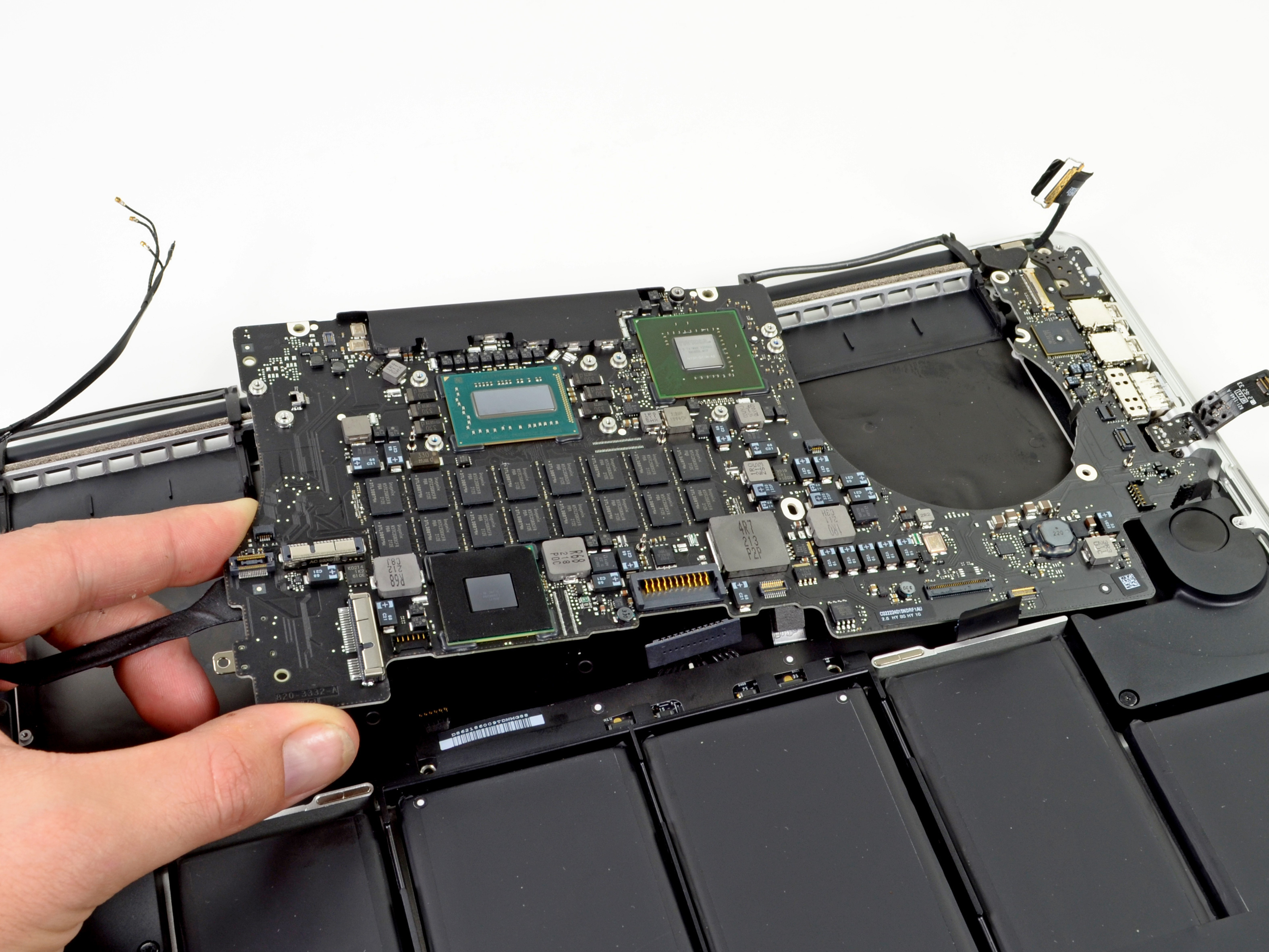 Apple MacBook Pro Repair Centre Delhi