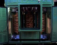 Vacuum Pressure Impregnated Transformer