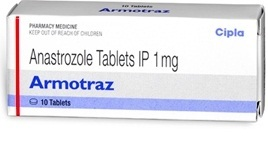 Anastazole Tablets