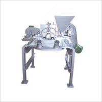 Shubh Micro Pulverizer Ms