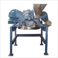 Shubh Micro Pulverizer Ss Contact  Parts