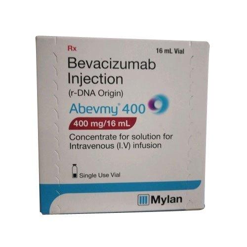 Belvacizumab injection
