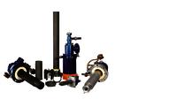 Oxy Fuel Burner