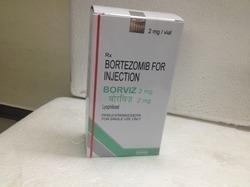 Bortezomibe 2 mg