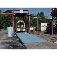 Coal Field Industry Weighbridges