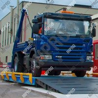 Agro Fuel Industry Weighbridge